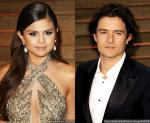 Selena Gomez Spotted With Orlando Bloom in L.A.