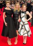 Cameron Diaz, Kate Upton, and Leslie Mann Rock 'Other Woman' U.K. Premiere