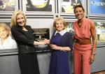 ABC News Building Renamed After Barbara Walters