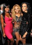 Destiny's Child Reunites in Michelle Williams' New Track 'Say Yes'