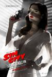 Eva Green's 'Sin City: A Dame to Kill For' Poster Rejected by MPAA for 'Nudity'