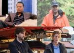 FOX Debuts Trailers for New Series 'Empire', 'Backstrom', 'Gracepoint' and More