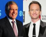 Leslie Moonves Denies Offering Neil Patrick Harris CBS Late-Night Gig