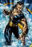 Report: Universal Working on Marvel's 'Namor: The Sub-Mariner' Movie