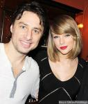 Taylor Swift's Rep Denies Zach Braff Dating Report