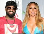 Jermaine Dupri Pens Open Letter to Mariah Carey's Fans Who Blame Her Album Flop on Him