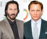 Keanu Reeves Boards 'Whole Truth' After Daniel Craig's Exit