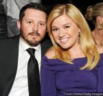 Kelly Clarkson and Brandon Blackstock Welcome Baby Girl River Rose