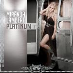 Miranda Lambert Scores First No. 1 Album on Billboard 200 With