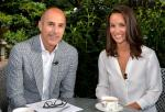 Pippa Middleton Gives First TV Interview to 'Today' Host Matt Lauer
