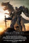 'Transformers: Age of Extinction' Wins at Box Office With $100 Million