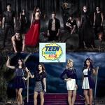 Teen Choice Awards 2014: 'Vampire Diaries' and 'Pretty Little Liars' Dominate TV Nominations