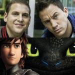 '22 Jump Street' Beat 'How to Train Your Dragon 2' at Weekend Box Office