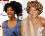 Yaya DaCosta Lands Lead Role in Lifetime's Whitney Houston Biopic