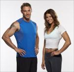 'Biggest Loser' Adds Two New Trainers Jessie Pavelka and Jennifer Widerstrom