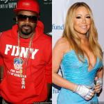 Jermaine Dupri Defends the Poor Sales of Mariah Carey's 'Chanteuse'