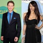 Joseph Morgan Marries 'Vampire Diaries' Co-Star Persia White