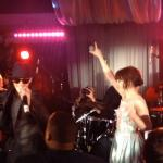 Justin Bieber, Carly Rae Jepsen Sing 'Call Me Maybe' at Scooter Braun's Wedding