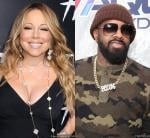 Mariah Carey Parts Ways With Manager Jermaine Dupri