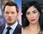 Chris Pratt and Sarah Silverman to Host 'SNL' New Season
