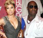 Report: Keyshia Cole Arrested After Attacking Woman at Birdman's Condo