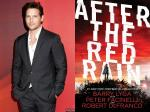 Peter Facinelli Debuts Young Adult Novel 'After the Red Rain'