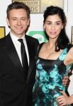 Sarah Silverman Slams Michael Sheen False Marriage Report