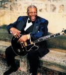 Blues Legend B.B. King Cancels Tour Dates due to Dehydration and Exhaustion