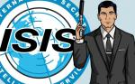 FX's 'Archer' Will Drop ISIS in Season 6