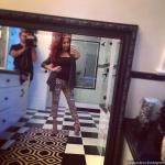 Snooki Debuts Skinny Post-Baby Body Just 12 Days After Giving Birth