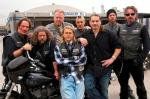 'Sons of Anarchy' Cast to Invade 'CONAN'