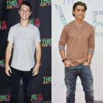 Ansel Elgort and Brenton Thwaites Eyed for Young Lead Role in 'Pirates of Caribbean 5'