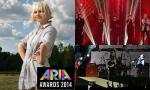 ARIA Awards 2014: Sia Wins Big, One Direction and 5SOS Are Among Performs