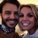 Britney Spears Shares Selfie With New Boyfriend Charlie Ebersol