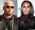 Chris Brown Won't Apologize to Adrienne Bailon for Instagram Rant