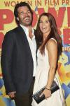 Poppy Montgomery and Shawn Sanford Welcome a Son