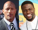 The Rock and Kevin Hart Team Up for 'Central Intelligence'