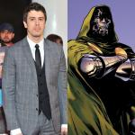 Toby Kebbell Reveals Doctor Doom's Origins in 'Fantastic Four' Reboot