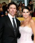 Angie Harmon Splits From Jason Sehorn After 13 Years of Marriage