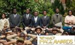 NAACP Image Awards 2015: 'Selma' Leads in Movie With Eight Nominations