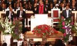 B.B. King Laid to Rest Following Funeral Mass in Mississippi