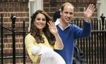 Prince William and Kate Middleton Name Baby Daughter Charlotte