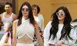 Kendall and Kylie Jenner File Application to Trademark Their First Names