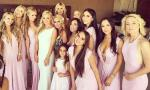 Kim Richards Attends Daughter's Wedding During Break From Rehab