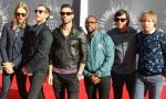 Maroon 5 Axes Concert After Adam Levine Suffered From Throat Problem