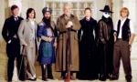'The League of Extraordinary Gentlemen' Gets Reboot