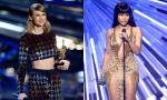 MTV VMAs 2015: Taylor Swift, Nicki Minaj Among Early Winners