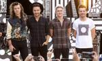 Video: One Direction Performs New Single 'Drag Me Down' on 'Good Morning America'