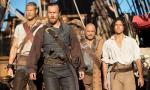 Starz Renews 'Black Sails' for Fourth Season