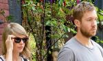 Taylor Swift and Calvin Harris NOT Getting Engaged Anytime Soon